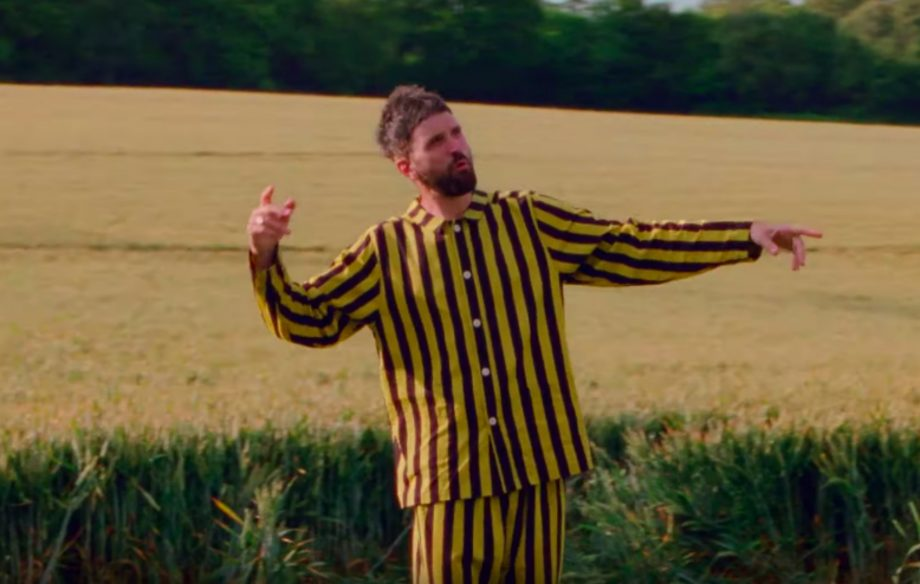 Kasabian's Serge Pizzorno, AKA The S.L.P., drops surreal and summer-y video for 'Nobody Else'