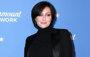Shannen Doherty to star in Riverdale tribute to Luke Perry