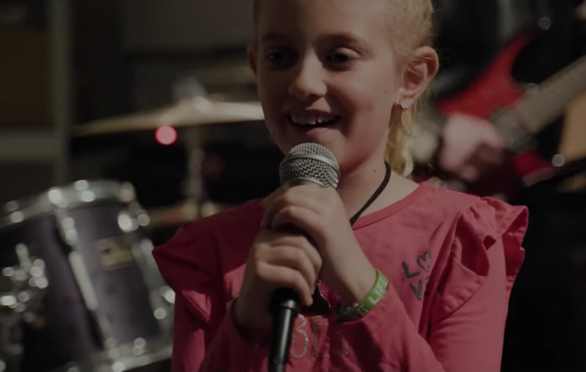 Watch these kids' killer cover of 'The Devil in I' by Slipknot