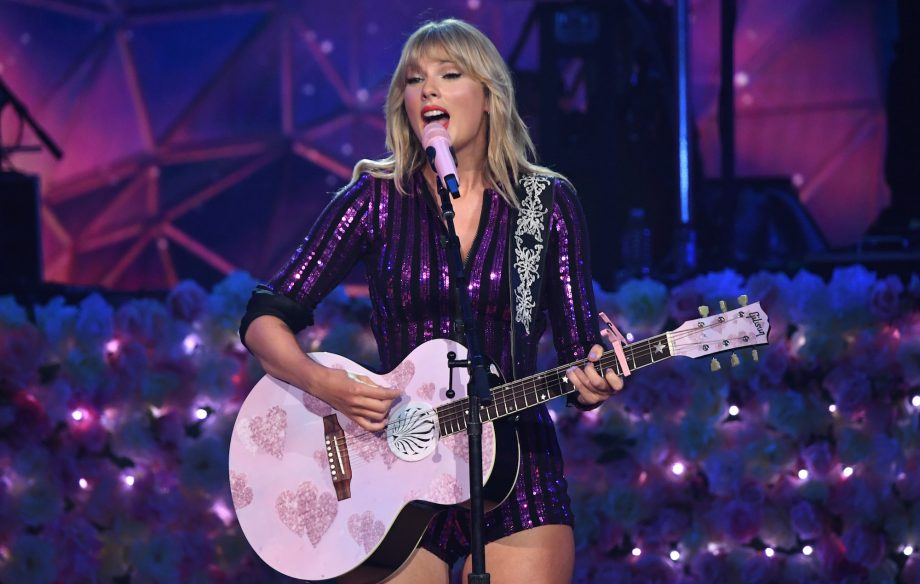 "Taylor Swift ""wrote every stitch"" of her ""perfect"" new single 'Lover', says Jack Antonoff"