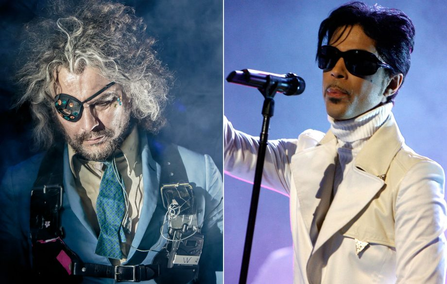 """We loved him so much"": The Flaming Lips reveal how Prince refused to accept their albums as a gift"