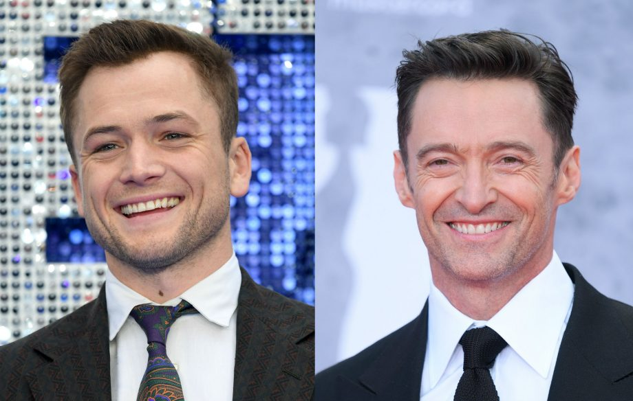 Taron Egerton is being tipped to be the next Wolverine