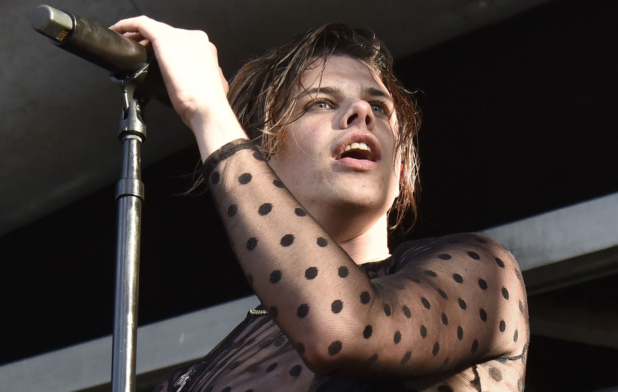 Yungblud Announces Special River Thames Gig