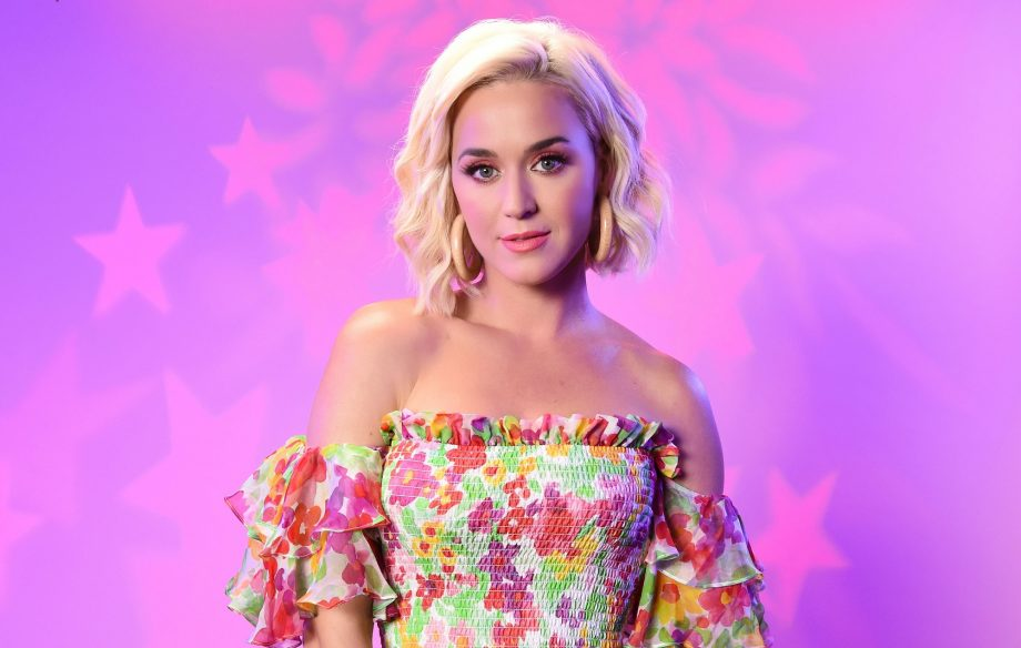 Watch Katy Perry ride a motorbike in tropical new video for 'Harleys in Hawaii'