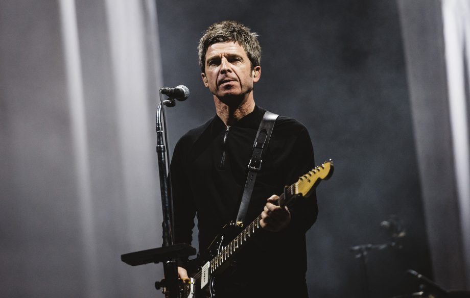 Noel Gallagher releases new track 'A Dream Is All You Need To Get By'