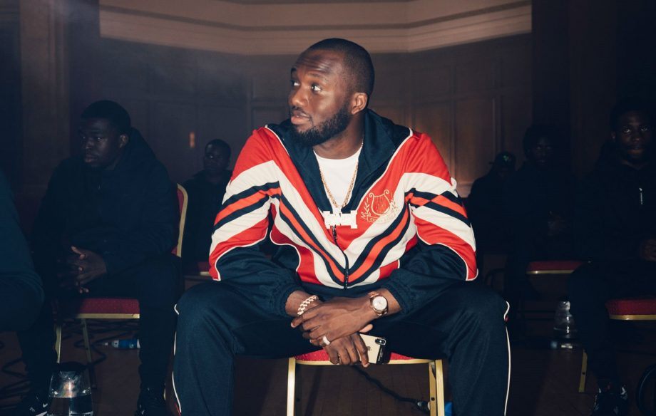 Watch Headie One's Ultra Nate sampled video for new single 'Both'
