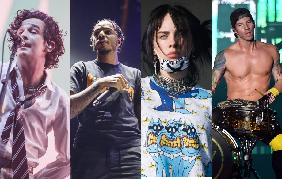 The most infuriating clashes at Reading & Leeds 2019