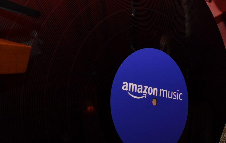 Amazon launches new free music streaming service via Alexa