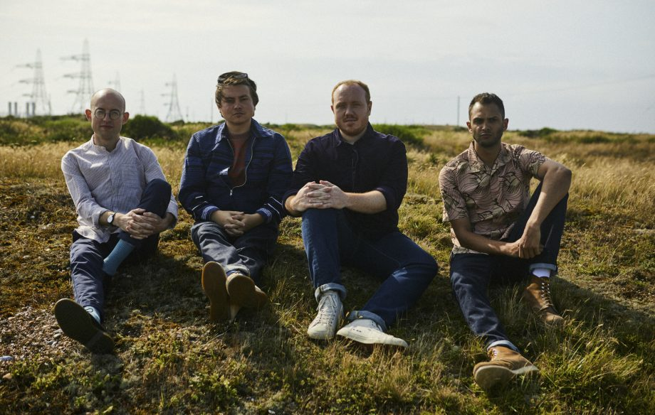 Listen to Bombay Bicycle Club's first new single in five years, 'Eat, Sleep, Wake (Nothing But You)'