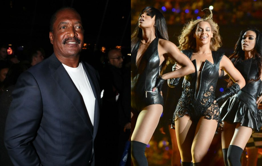 A Destiny's Child reunion is three years away, says Beyonce's father