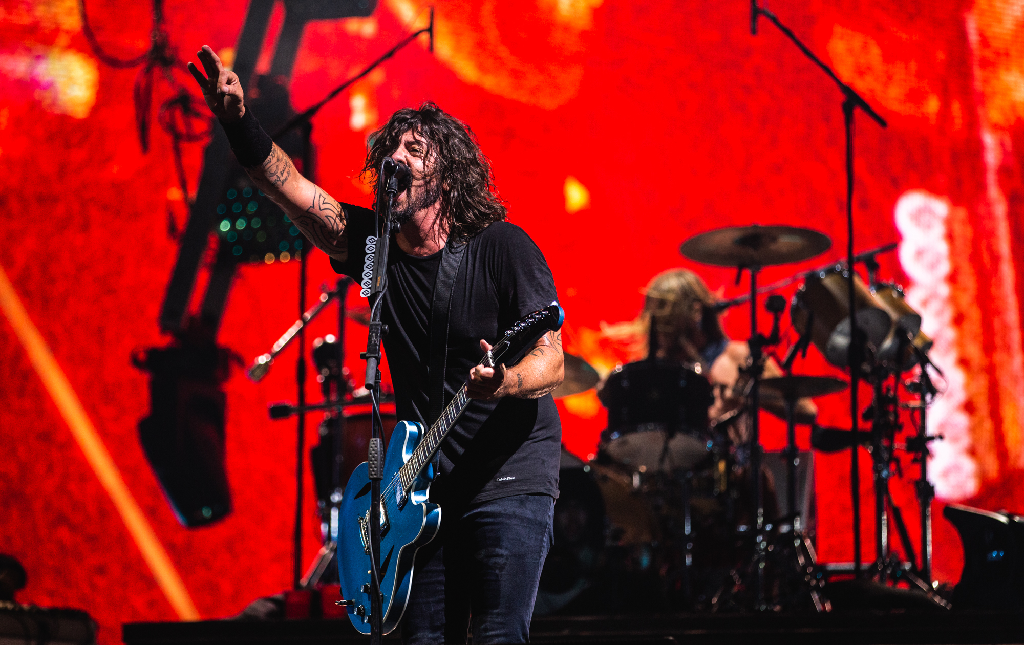listen to foo fighters 39 new b sides and rarities ep 39 02050525 39 nme. Black Bedroom Furniture Sets. Home Design Ideas