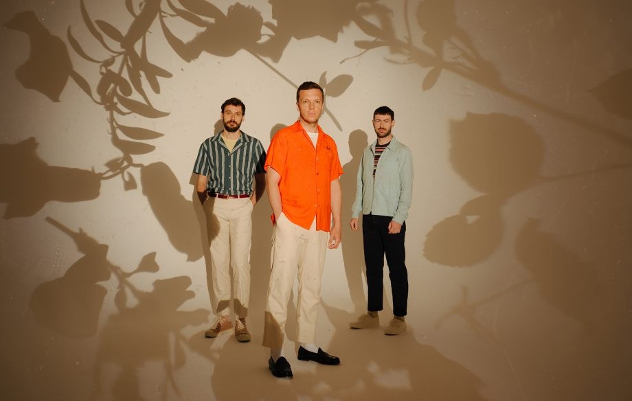 Friendly Fires – 'Inflorescent' review