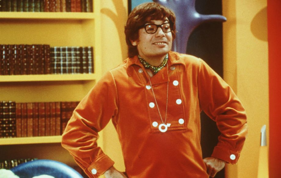 Austin Powers director speaks out on the chances of a fourth movie