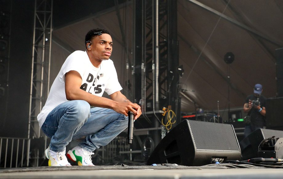 Vince Staples signs to Motown as new music looms