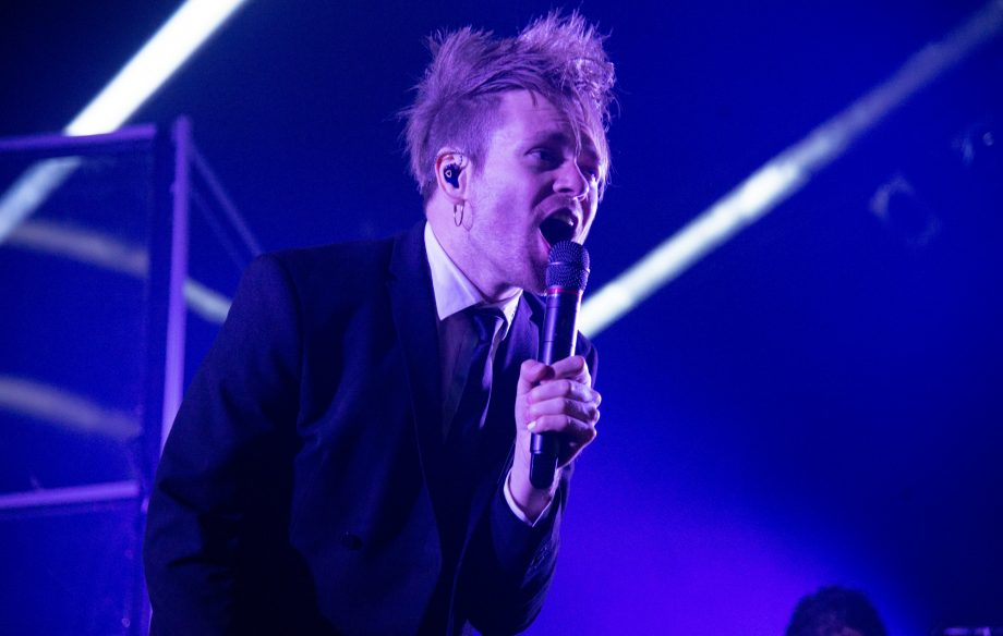 Listen to Enter Shikari's infectious new single 'Stop The Clocks'