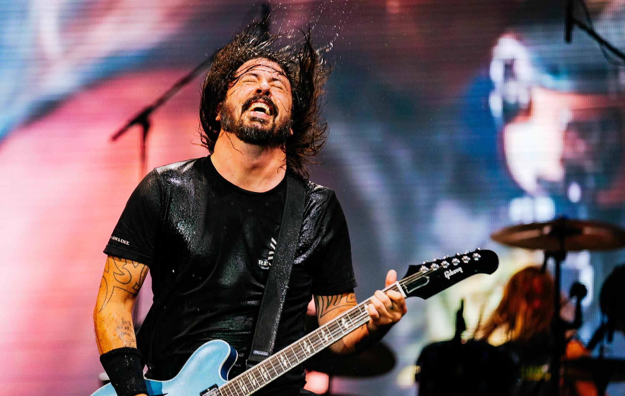 Foo Fighters Reading Amp Leeds Sets Could Feature Quot A Lot