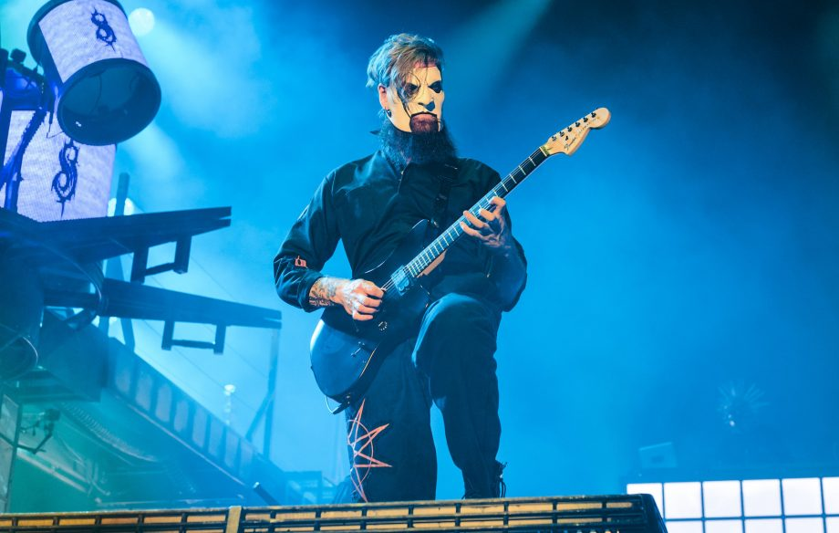 Slipknot's Jim Root reacts to fans saying new album lacks