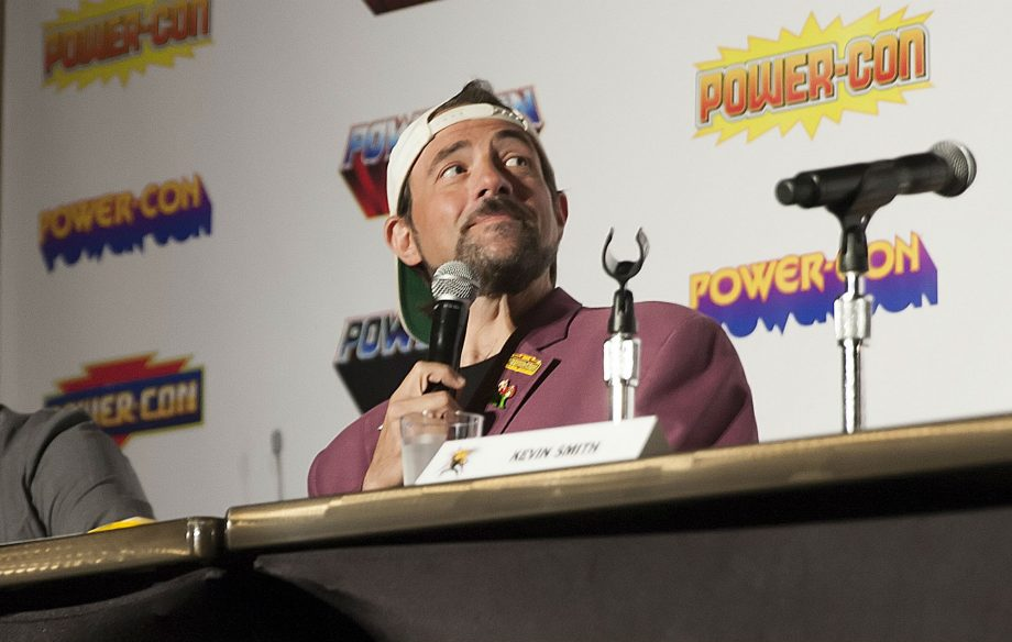 Kevin Smith tasked with reviving 'He-Man' for new Netflix anime series