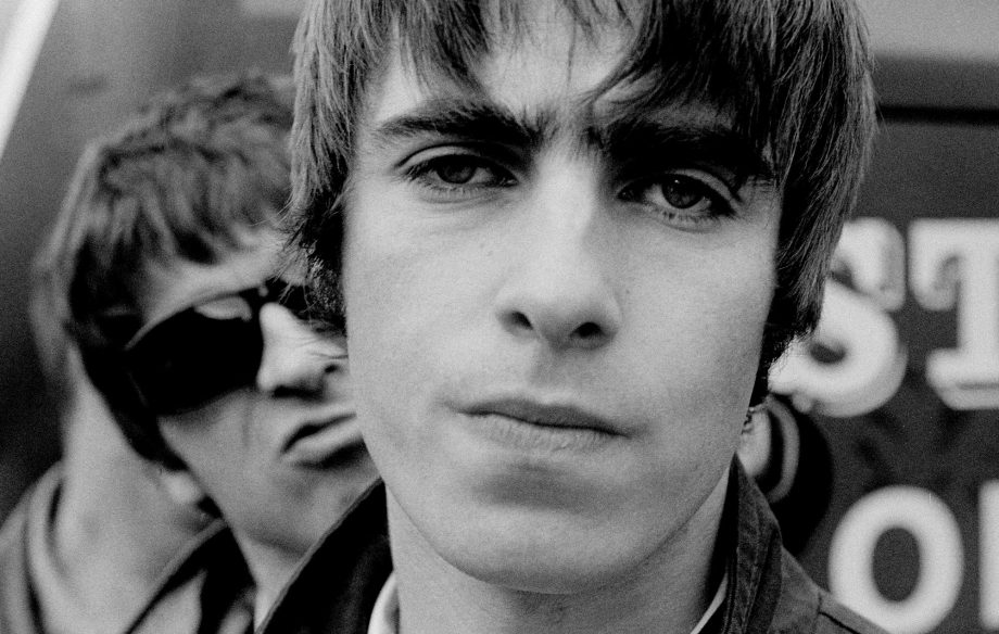 New Oasis podcast launched to celebrate 25 years of 'Definitely Maybe'