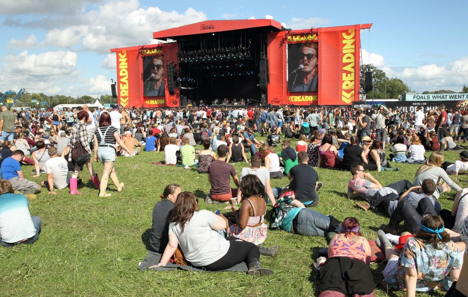 Here's the final weather forecast for Reading & Leeds festival 2019 – and it's looking good