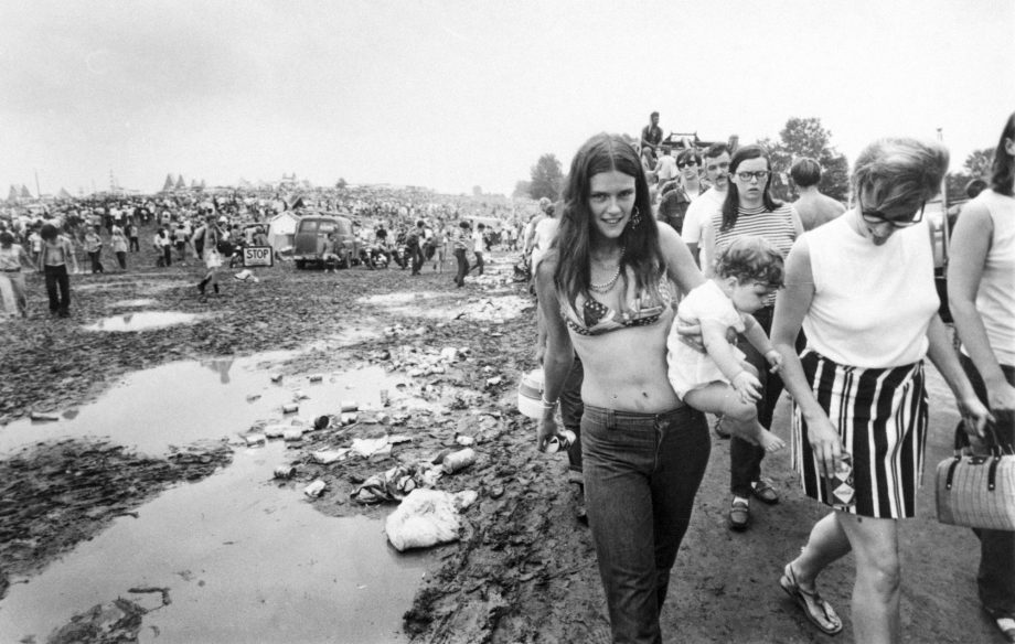 Original Woodstock site to host 50th anniversary celebration this weekend