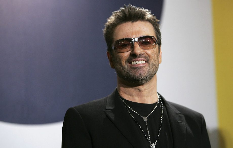 George Michael's family sell house singer died in for £3.4 million