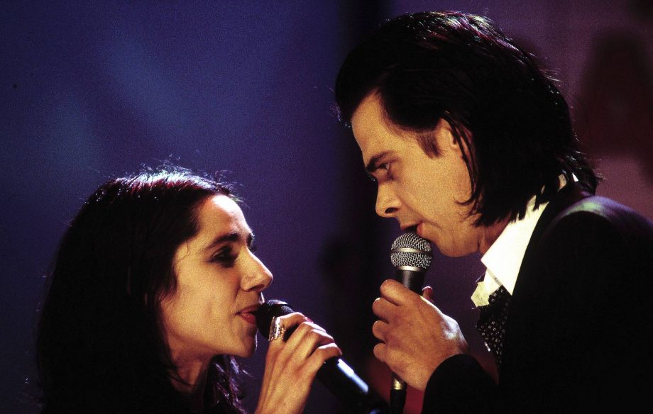 """Nick Cave recalls being dumped by PJ Harvey: """"I was so surprised I almost dropped my syringe"""""""