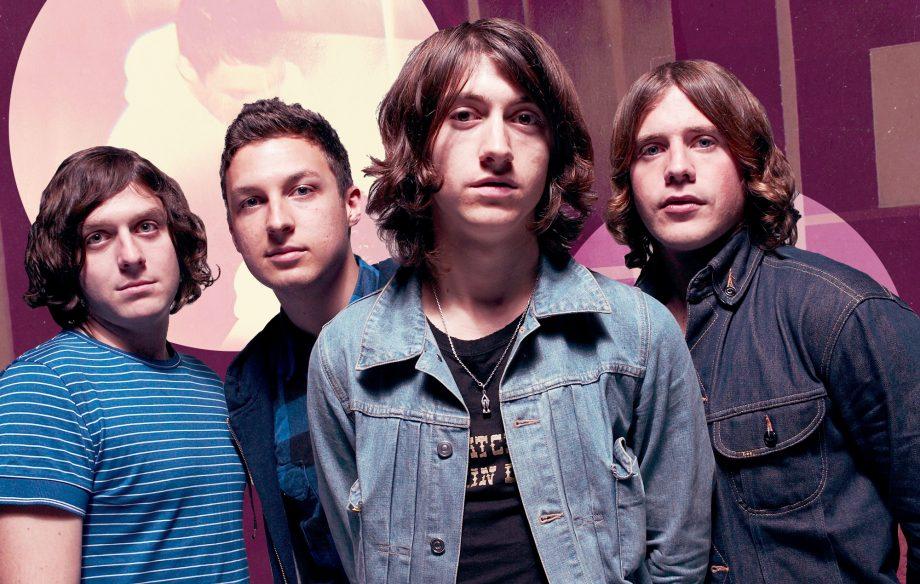 'Humbug' at 10: How Arctic Monkeys' desert-daze sparked the band's most divisive era