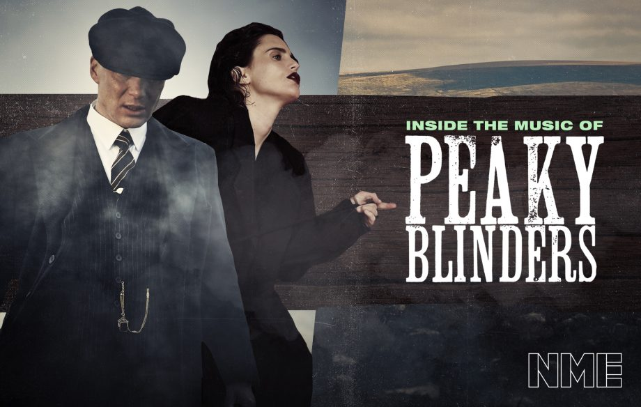 Red Right Hands: Inside the music of 'Peaky Blinders'