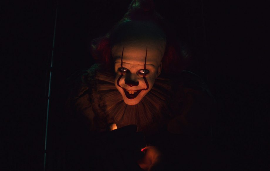 Win the chance to see 'IT Chapter Two' before almost anyone – plus a ghoulish interactive experience in London