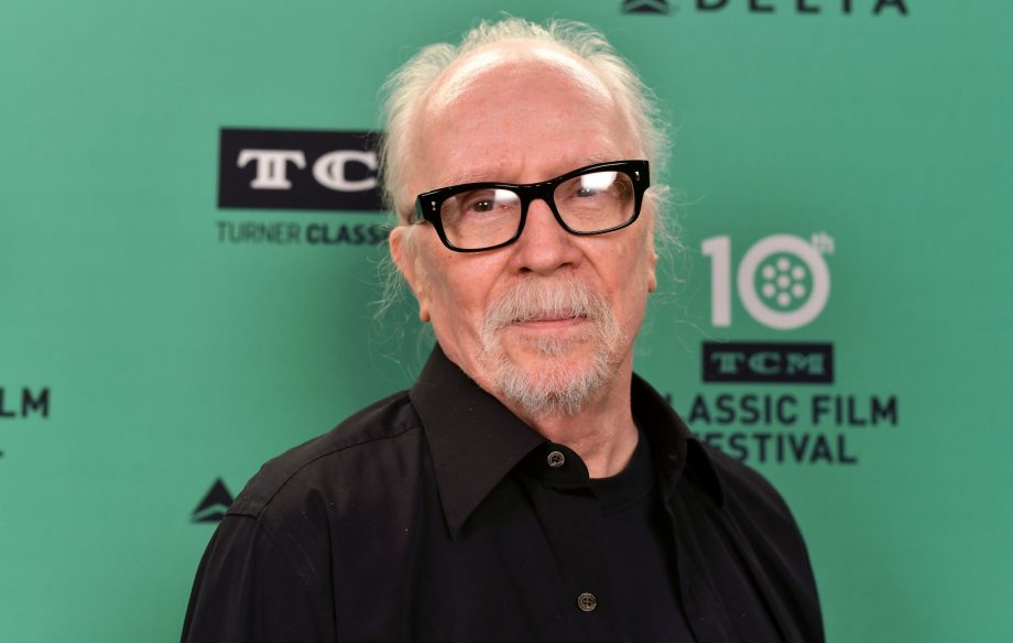 John Carpenter reveals that he wants to write the scores for the new 'Halloween' films