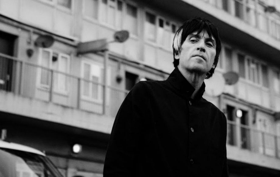 Exclusive: Watch Johnny Marr's new video for 'The Bright Parade'