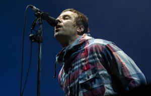 Liam Gallagher; Peaky Blinders