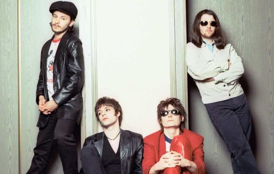 From the Vault – Siamese Animal Men: NME goes to Bangkok with Manic Street Preachers