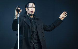 Marilyn Manson; Funko Pop!