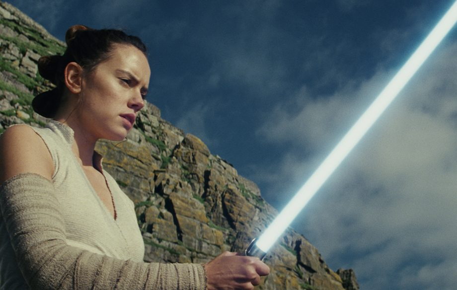 Daisy Ridley says 'Star Wars: Rise Of Skywalker' ending won't be as controversial as 'Game Of Thrones' finale