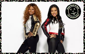 Does Rock 'N' Roll Kill Braincells?! - Salt 'N' Pepa NME interview