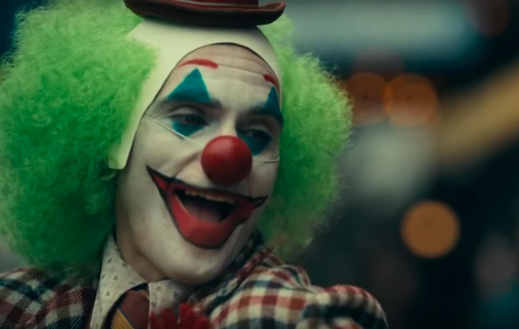 'Joker' cinematographer says Warner Bros. overruled plans to shoot on 70mm film