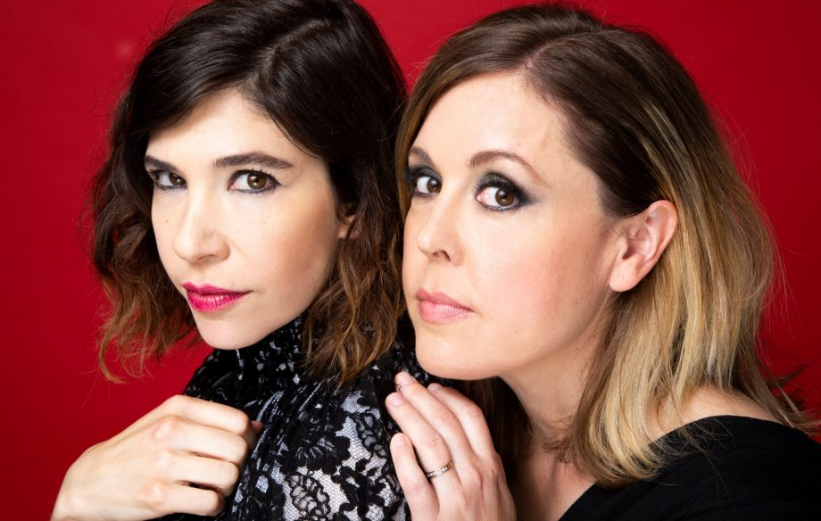 Sleater-Kinney unveil new drummer