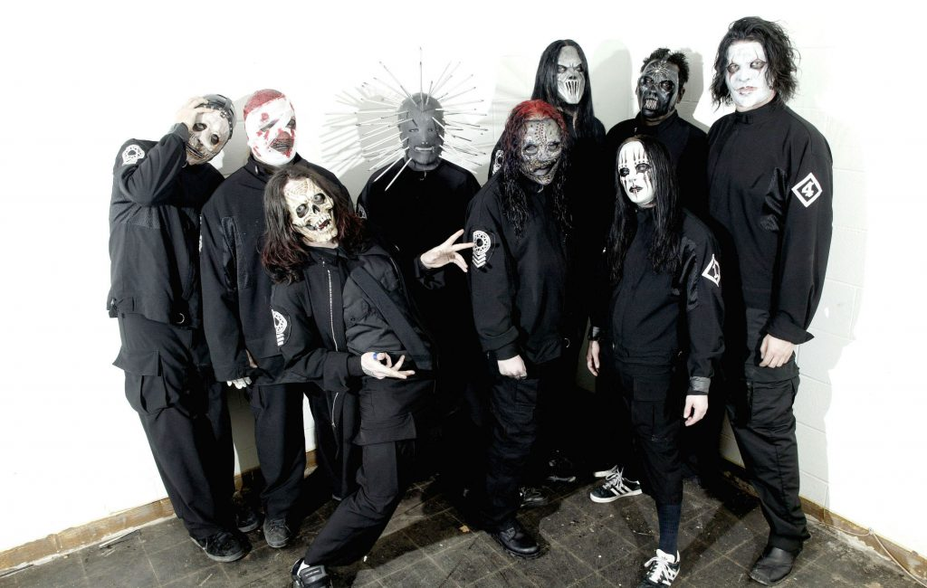 Slipknot – 'We Are Not Your Kind' review