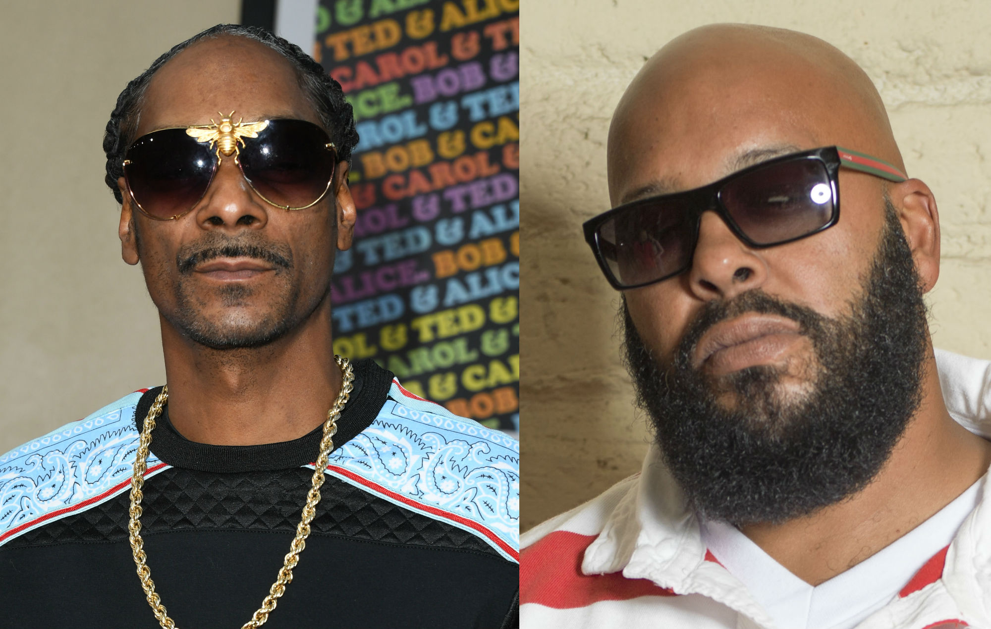 Friends again? Snoop Dogg pays tribute to Suge Knight on new song