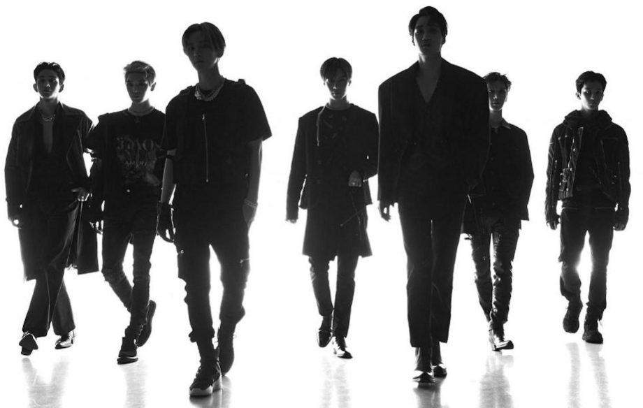 K-pop supergroup SuperM releas...