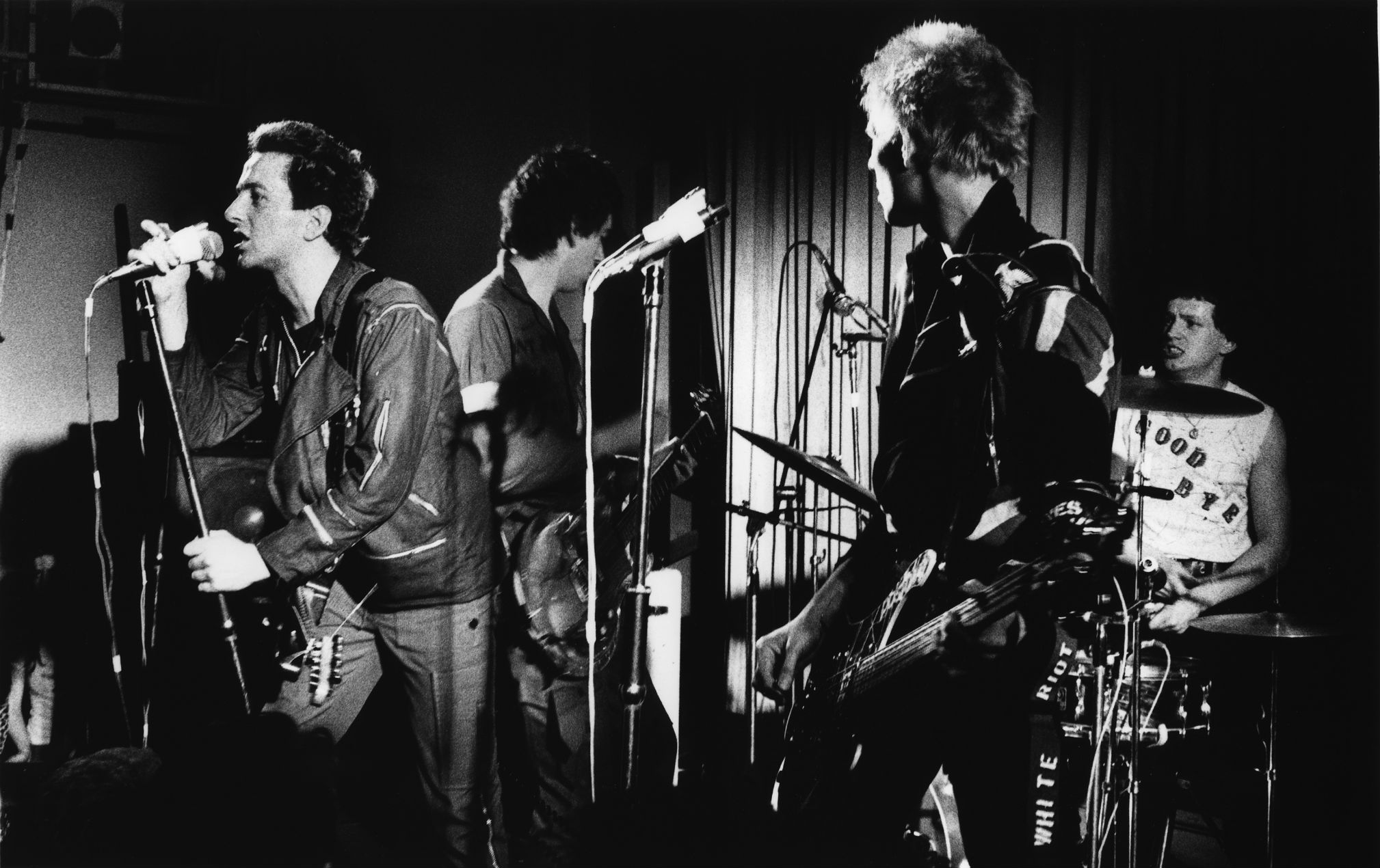 A new exhibition marking the 40th anniversary of The Clash's 'London Calling' is coming to the capital