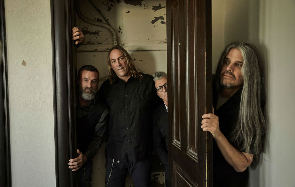 Tool's new album: Release date, tour dates and everything we know so