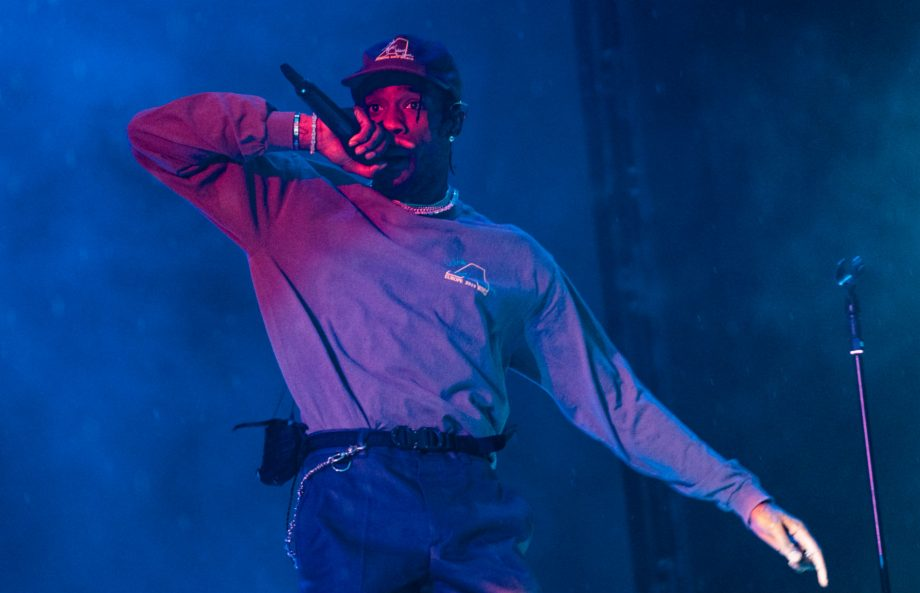 Watch the trailer for the new upcoming Travis Scott documentary, 'Look Mom I Can Fly'