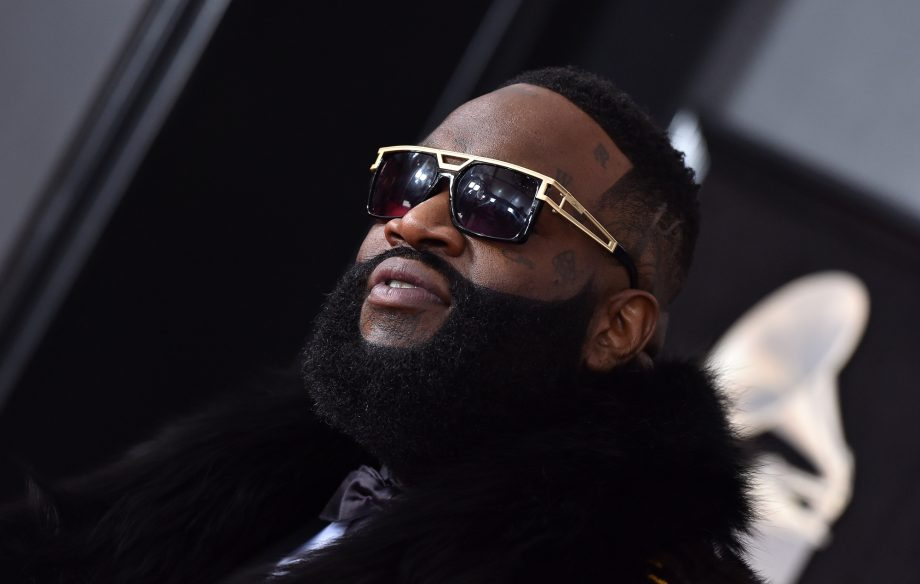 Rick Ross - 'Port of Miami 2' review