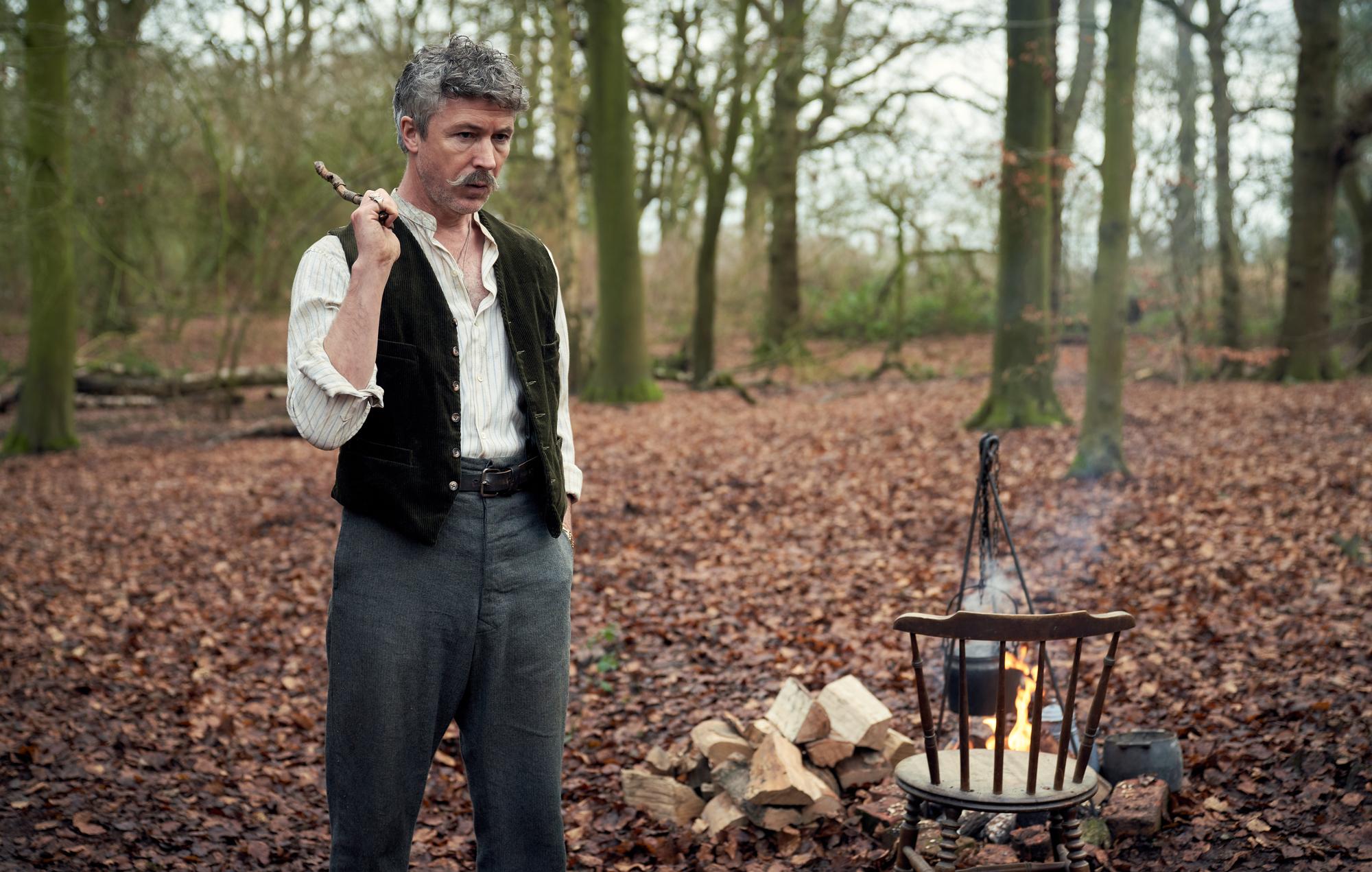 Peaky Blinders' Season 5 - release date, trailer, cast, plot