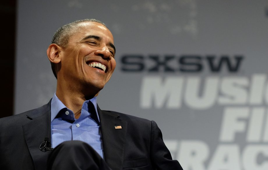 Presidential taste: Barack Obama reveals his summer playlist for 2019, featuring Lizzo, Anderson .Paak and more