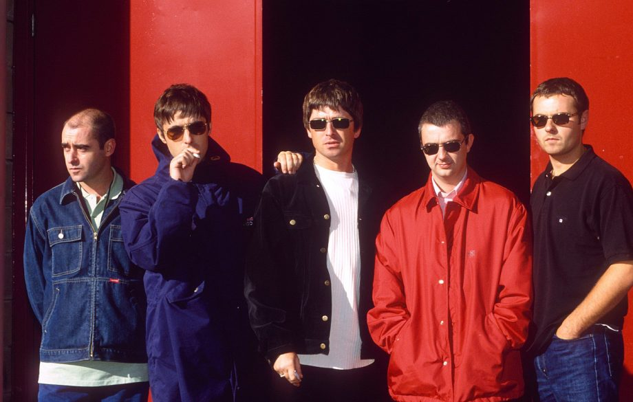 The man who introduced Oasis says it was Bonehead who actually created the band's sound