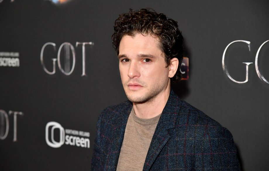 'Game of Thrones' star Kit Harrington is joining the MCU